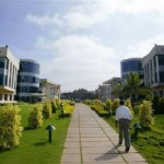 Real Estate Booming in India