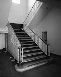 The staircase in your house can influence your ladder to success