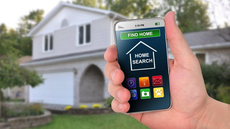 Benefits of Smart Apps in Real estate Industry
