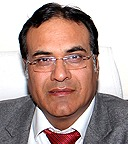 Suresh Gogia, MD, Ascent group