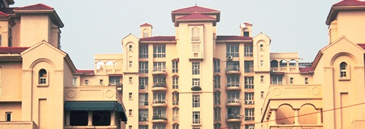 New residential pockets of Gurgaon