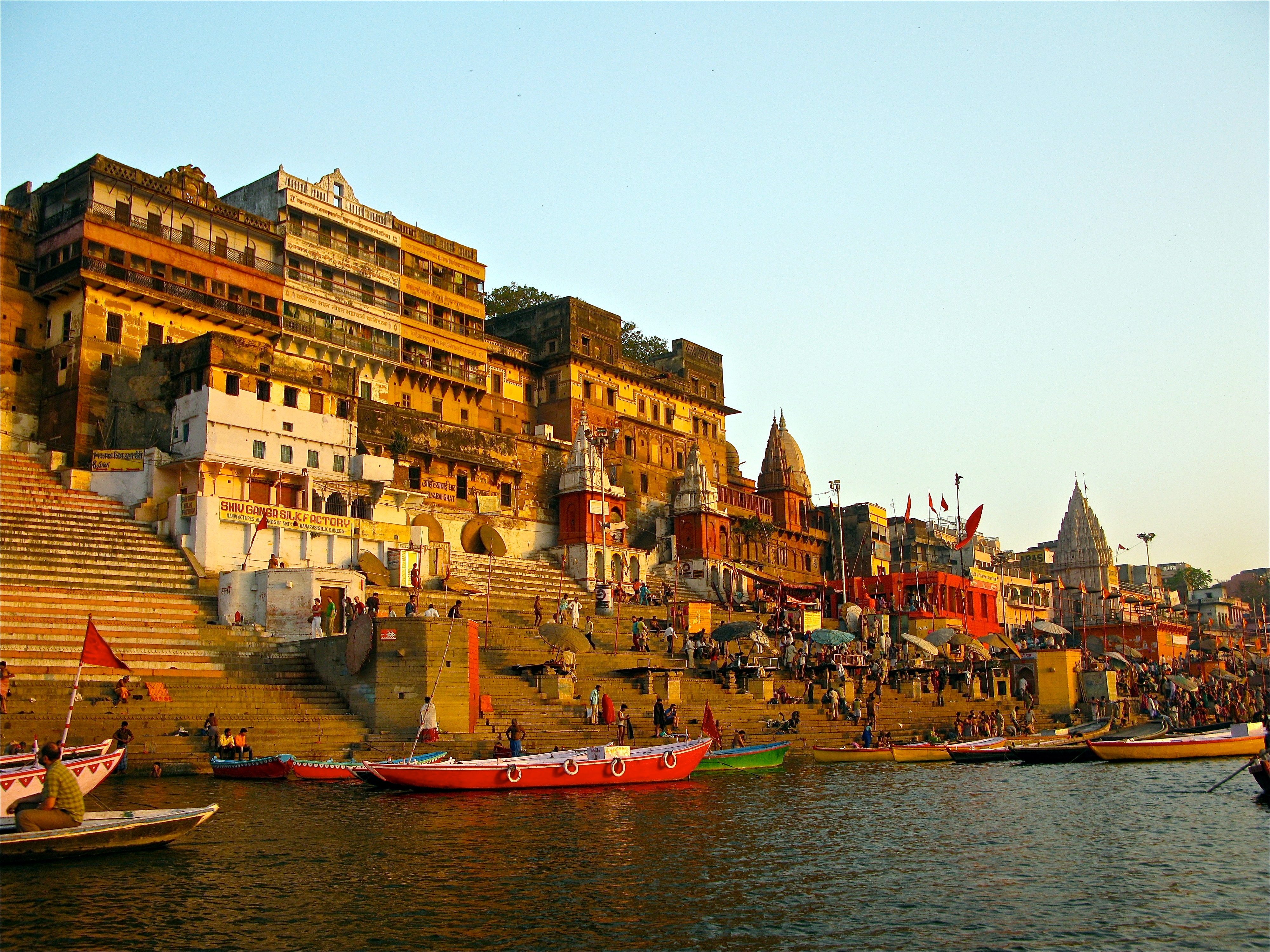 Varanasi real estate to get a shot in the arm post Modi's win