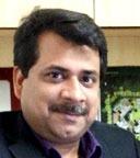 Abhay Kumar - CMD, Grihapravesh