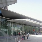 Lucknow's new International Airport