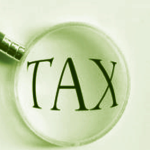 tax implications on an inherited property