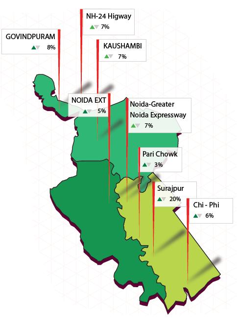 zone 2 delhi map