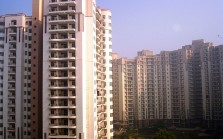 Unsold stock in Noida