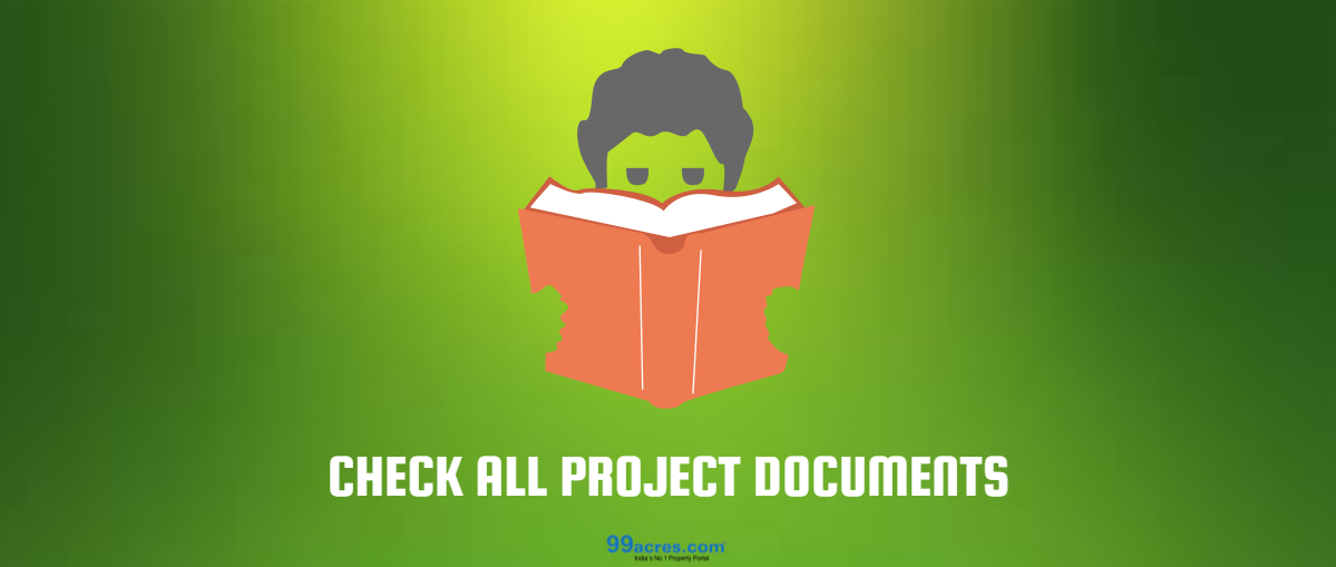 Check all project documents