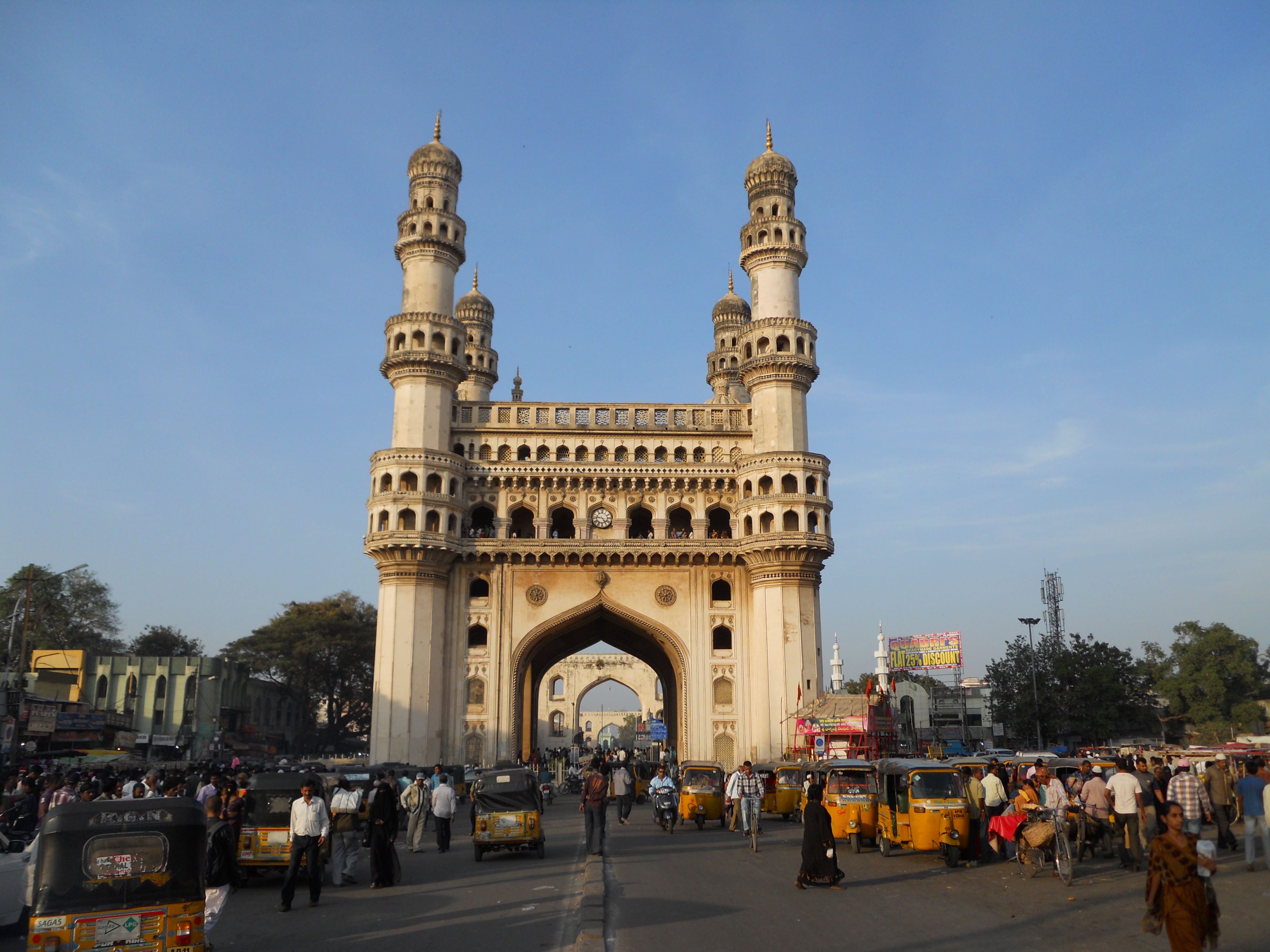 Hyderabad The Impending Case Of Nala Tax