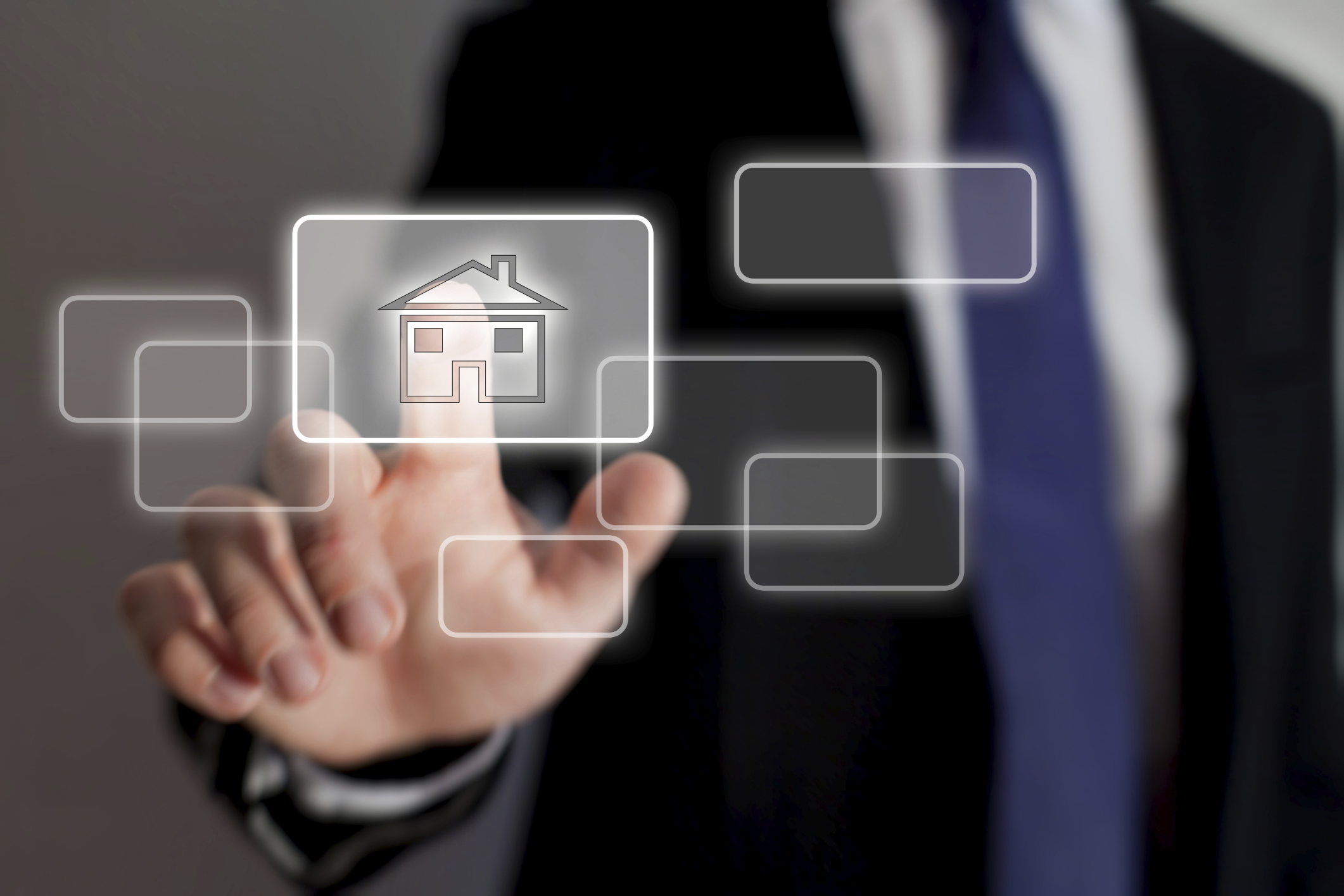Home Automation and Security systems