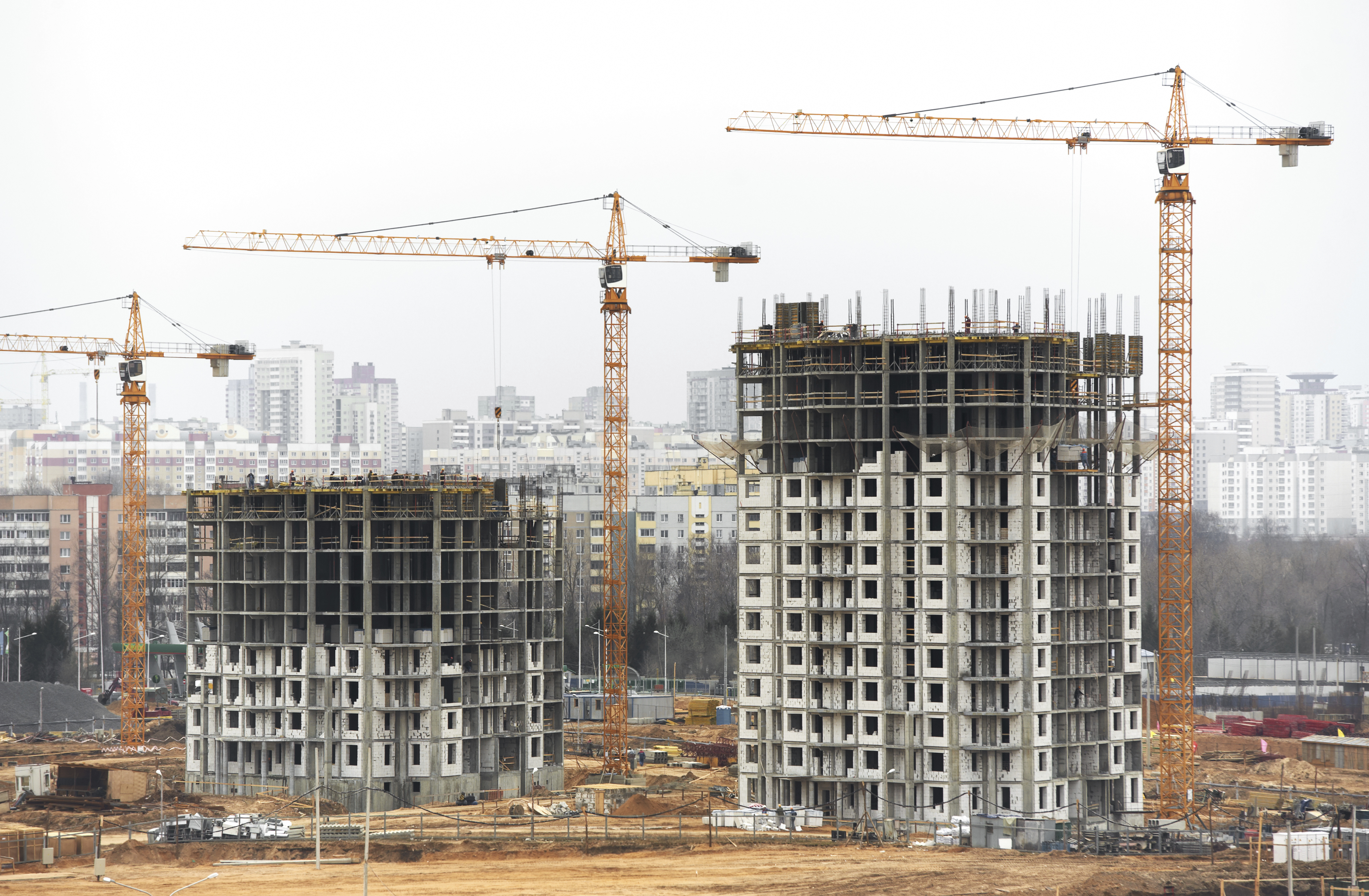 Building Under Construction : Bangalore civic body to hold ground floor in under