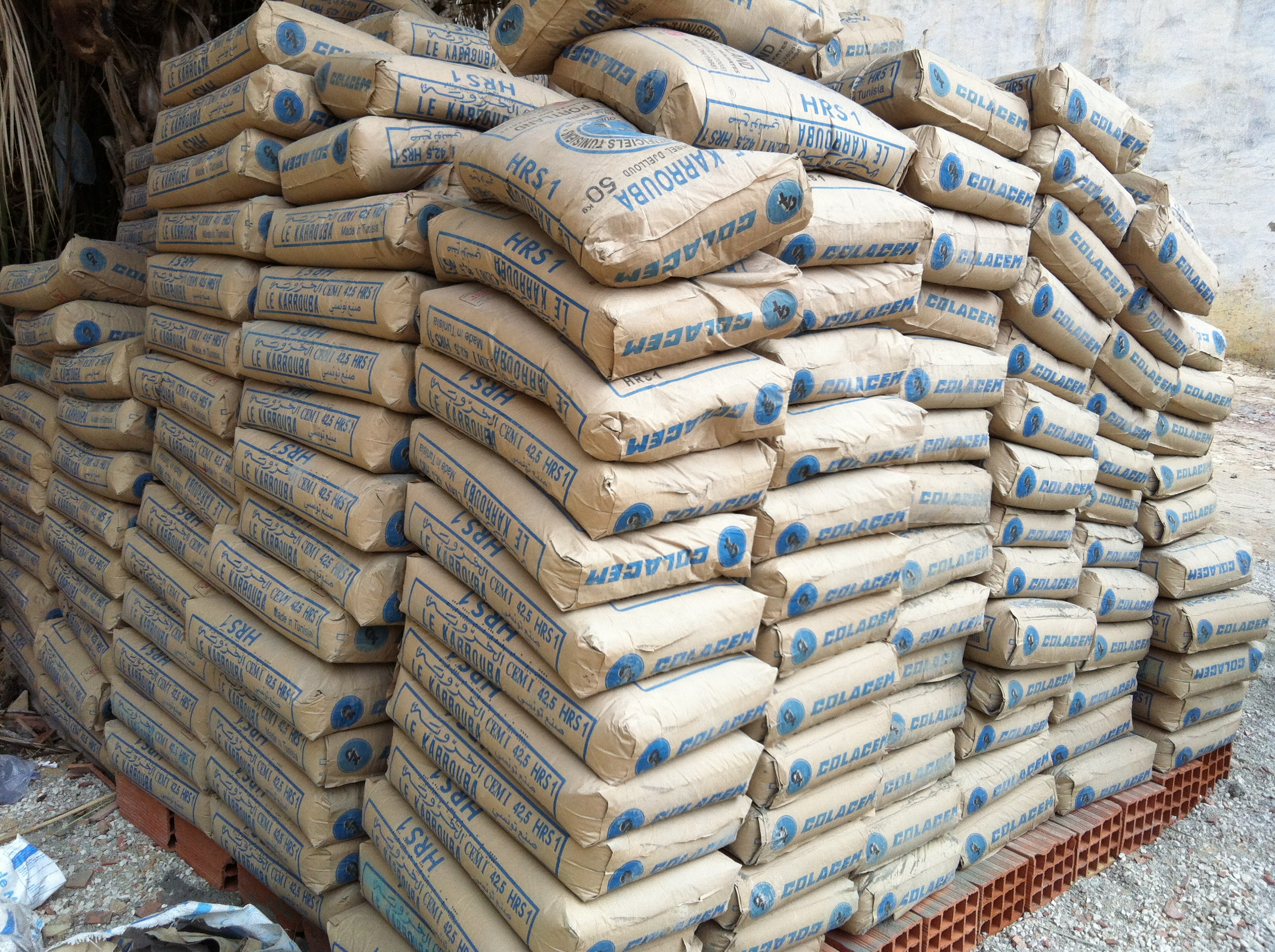 Cement Price Hike Causes Agony For Developers