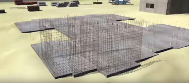 Mivan Technology - Mivan Shuttering - Construction Materials