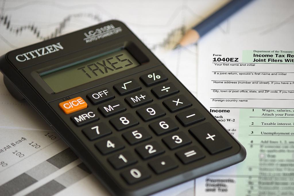 taxes for NRI