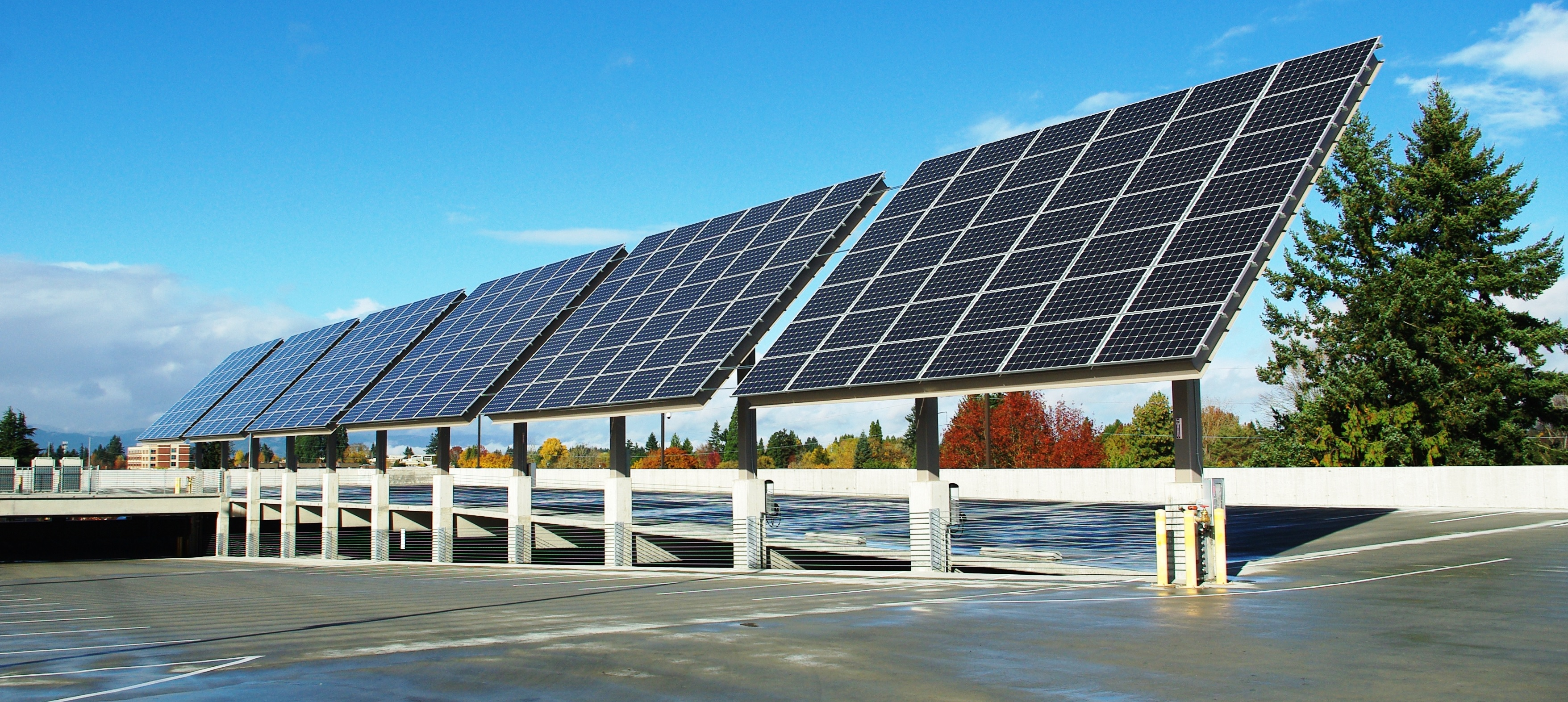 Rise In Attractiveness Of Solar Rooftops Among Major Realtors