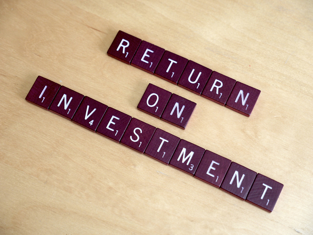 Roi On Investment Property