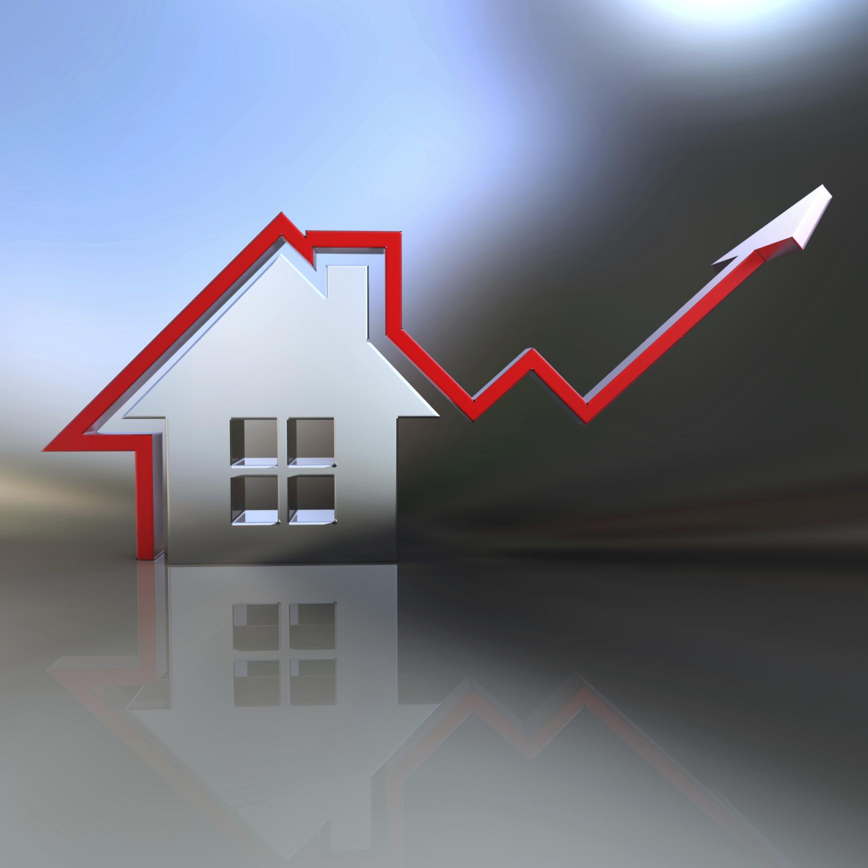 Turnaround In Real Estate