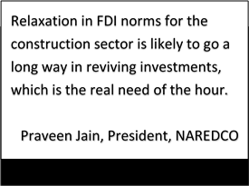 FDI in real estate2