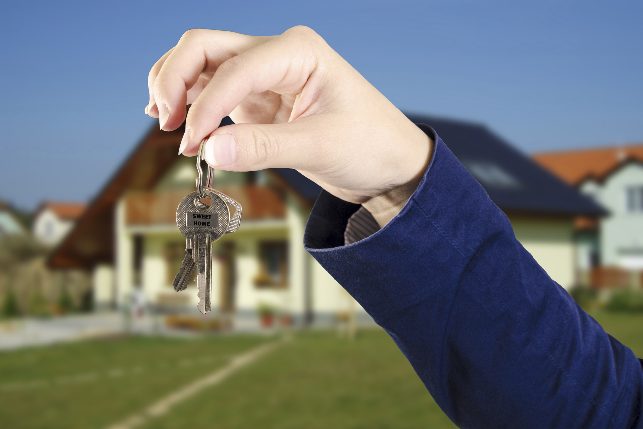 The ultimate checklist for renting out a house