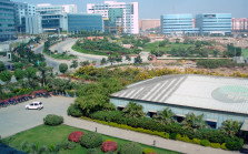 office space in hyderabad