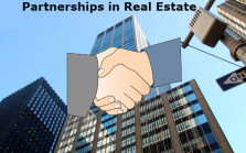 partnerships in real estate
