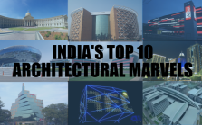 Top 10 innovative commercial buildings