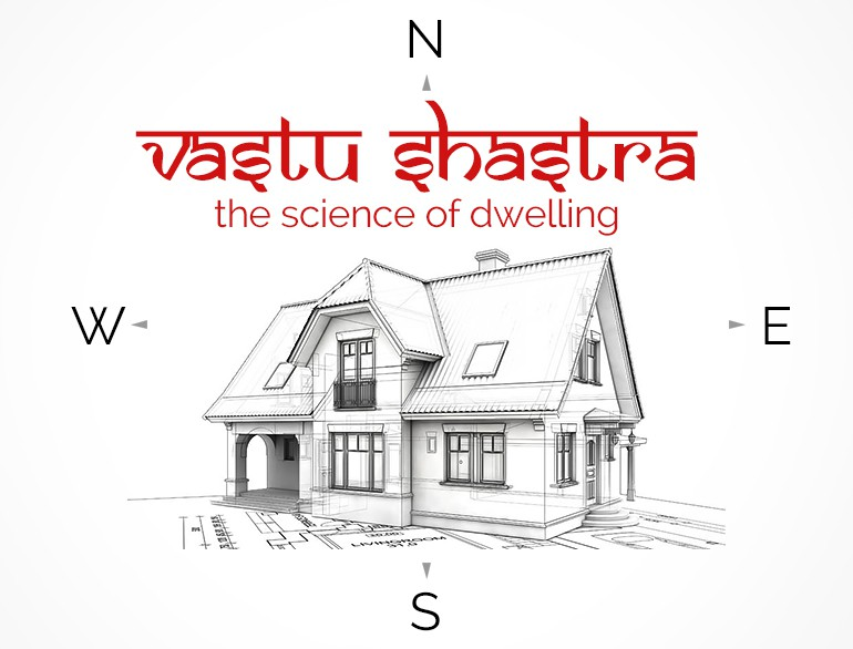 Vaastu Shastra can be the key to happiness