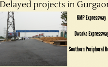 Delayed projects in Gurgaon