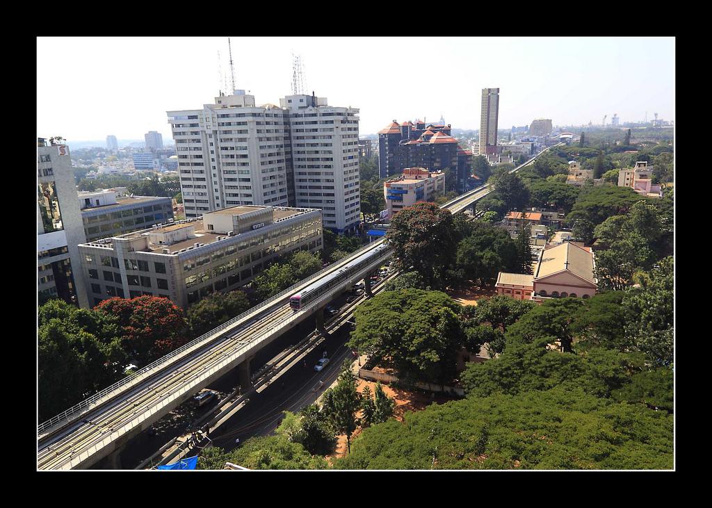 Bangalore metro