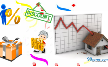 Discounts fail to ignite buyer demand