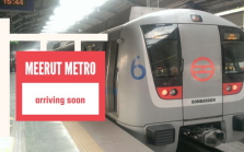 Meerut Metro to boost realty in Meerut