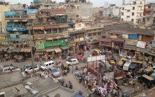 GMADA to penalise illegal shop owners