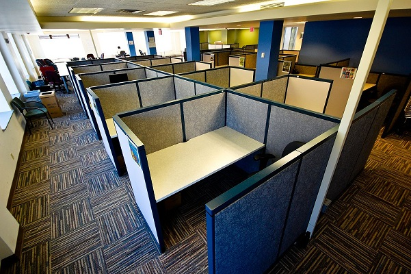 Small office spaces propel demand in Delhi NCR