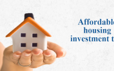 Affordable housing investment tips