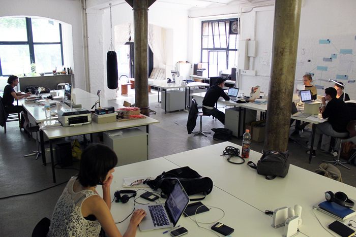 The rise of co-working spaces in Indian real estate
