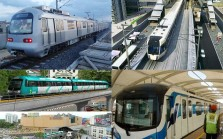 JICA offers support for 6 more metro projects