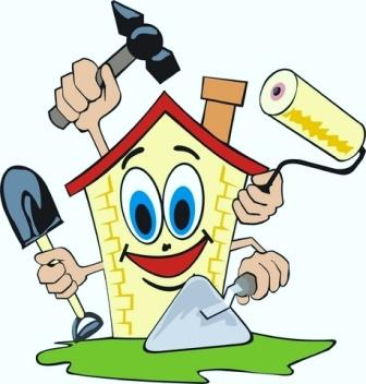 Quick repairing for your home