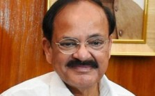 Naidu expresses confidence on introduction of Real Estate Bill in the upcoming Budget Session