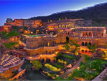 Neemrana: A success story