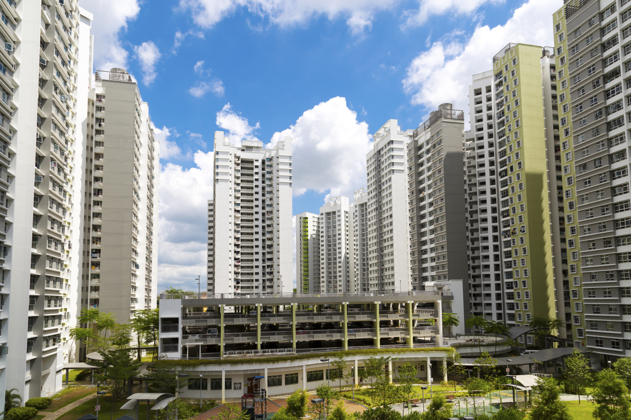 Construction details of residential buildings you must know
