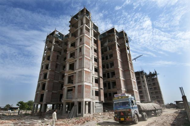 Indian Real Estate expects better days ahead