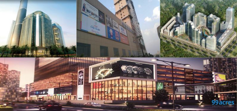 Mixed use projects gain popularity in noida malvernweather Images