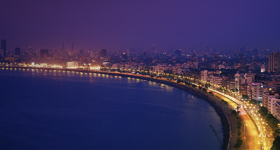 Emerging Hotspots for Investment in Mumbai