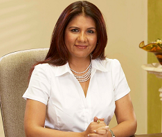 Manju Yagnik