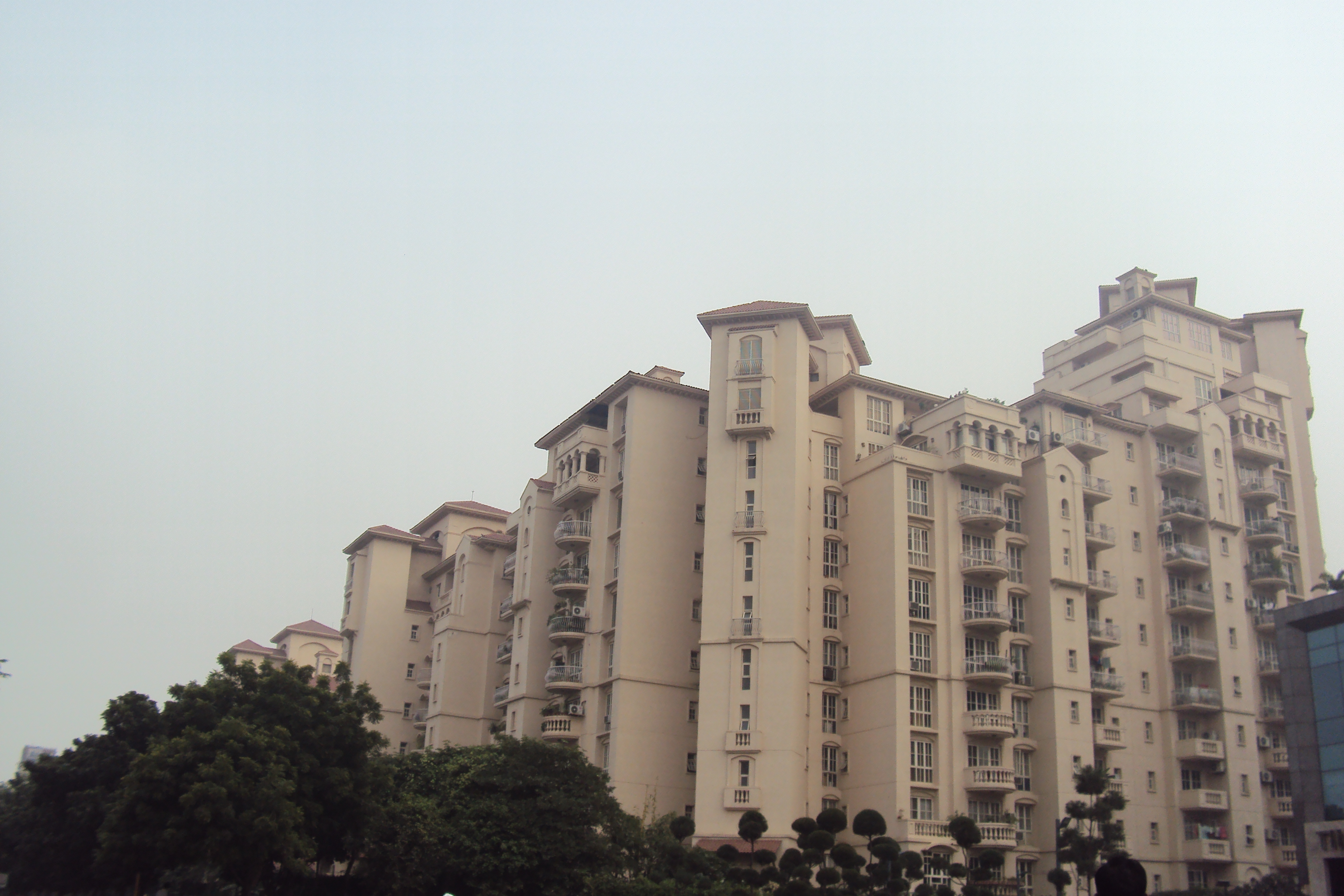 From low rises to high rises – A paradigm shift in Ludhiana's realty
