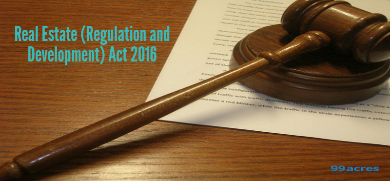 Everything you ought to know about the Real Estate Act