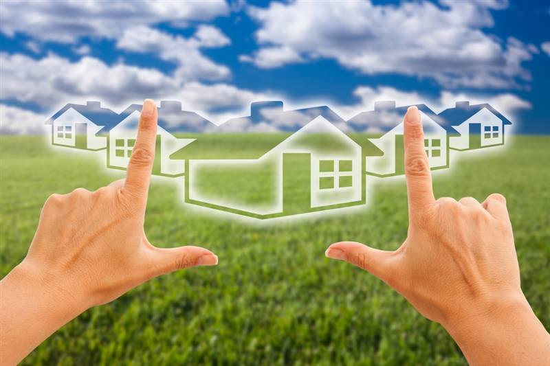 Smart Green Building Materials for the Smart Home Owner