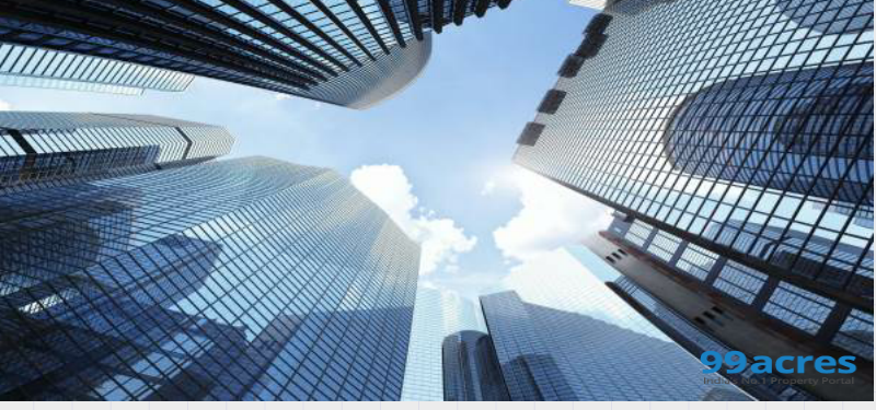 Evolving dynamics in Indian commercial real estate