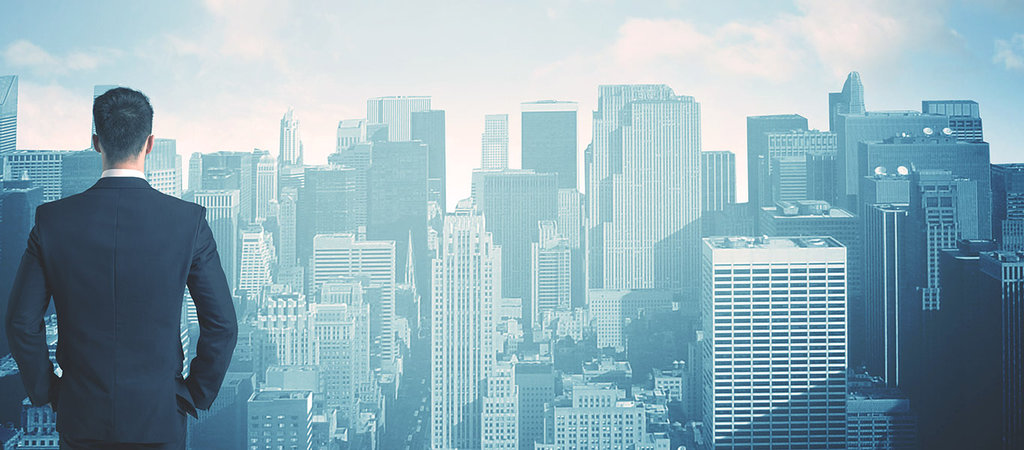 Rising Entrepreneurship Leads to Higher Absorption of Office Spaces