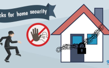 inexpensive home security tips